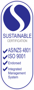 Sustainable Certification - Integrated 4801 9001:2015